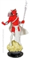 DC HeroClix Teen Titans Trigon the Terrible #G001
