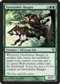 Magic the Gathering Zendikar Single Turntimber Ranger UNPLAYED (NM/MT)