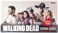 The Walking Dead Season 1 Trading Cards Box (Cryptozoic 2011)