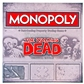 Walking Dead Comic Edition Monopoly  (USAopoly)
