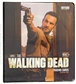 The Walking Dead Season 2 Trading Card Binder (Cryptozoic 2013)