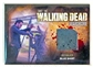 The Walking Dead Bus Walker Wardrobe Card (Cryptozoic 2013)