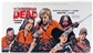 The Walking Dead Comic Book Set 1 Trading Cards Box (Cryptozoic 2012)