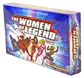 DC Comics: The Women of Legend Trading Cards Box (Cryptozoic 2013)