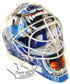 2001/02 Upper Deck Mask Collection Curtis Joseph Maple Leafs Mini Mask
