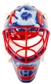 2001/02 Upper Deck Mask Collection Jose Theodore Canadiens Mini Mask