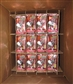 2011 Upper Deck Football Retail Case (864 Bulk Packs)
