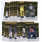 2008 Upper Deck Yankee Stadium Legacy Collection #5884 Derek Jeter
