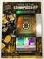 2014/15 Upper Deck Fleer Ultra Hockey Hobby 16-Box Case