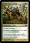 Magic the Gathering Dragon's Maze Single Unflinching Courage UNPLAYED (NM/MT) - 4x Playset