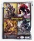 Ultra Pro Privateer Press Warmachine 9-Pocket Portfolio (10 Pages)