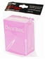 Ultra Pro Pink Deck Box (Holds 75+ Cards)
