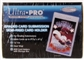 Ultra Pro Tall Graded Card Submission Semirigid Toploaders (200 Count Box)