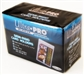 Ultra Pro Semirigid Toploaders (200 Count Box)