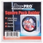 Ultra Pro Square Hockey Puck Holder Case (72 Count)