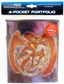 Ultra Pro Monte Spiral Dragon Small Card 4-Pocket Porfolio (10 Pages)