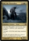 Magic the Gathering Alara Reborn Single Uril, the Miststalker Foil