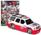 Upper Deck Philadelphia Phillies Chase Utley 1:64 Die Cast Cadillac Escalade