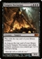 Magic the Gathering 2013 Single Vampire Nocturnus FOIL