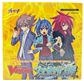 Cardfight Vanguard 5: Awakening of Twin Blades Booster Box