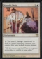 Magic the Gathering Champs of Kamigawa Single Vassal's Duty Foil