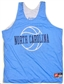 Vince Carter North Carolina Game Used Practice Jersey (1995/96)