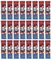 2011/12 Upper Deck Victory Hockey Retail Fat Pack Lot (24 Packs)