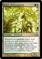 Magic the Gathering Dragon's Maze Single Voice of Resurgence - NEAR MINT (NM)