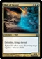 Magic the Gathering Alara Reborn Single Wall of Denial Foil