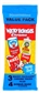 Wacky Packages Chrome Value Pack Bulk Case (108 Value Packs) (Topps 2014)