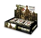 The Walking Dead Season 3 Part 1 Trading Cards Box (Cryptozoic 2014)