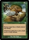 Magic the Gathering Invasion Single Wallop FOIL