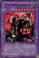 Yu-Gi-Oh Labyrinth of Nightmare Single The Last Warrior From Another Planet Super