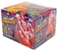 WCW Embossed Trading Card Box (Topps 1999)