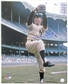 Whitey Ford Autographed New York Yankees 16x20 Photo (A)