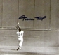 Willie Mays Autographed Framed New York Giants 16x20 Photo Catch (Mays Hologram)