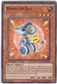 Yu-Gi-Oh Order of Chaos Single Wind-Up Rat Super Rare