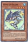 Yu-Gi-Oh Order of Chaos Single Wind-Up Shark Super Rare