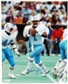 Warren Moon Autographed Houston Oilers 16x20 Photo (Tristar COA)