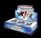 DC Comics: The Women of Legend Trading Card Box (Cryptozoic 2013)
