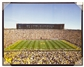 "Artissimo Michigan Wolverines ""The Big House"" Stadium 22x28 Canvas"