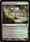 Magic the Gathering Innistrad Single Woodland Cemetery UNPLAYED (NM/MT)