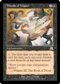 Magic the Gathering Onslaught Single Words of Waste - NEAR MINT (NM)