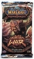 World of Warcraft Drums of War Booster Pack