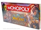 World of Warcraft Collector's Edition Monopoly Game (USAopoly)