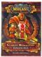World of Warcraft 2011 Dungeon Deck - Scarlet Monastery