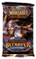 World of Warcraft Servants of the Betrayer Booster Pack