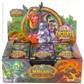 World of Warcraft Timewalkers: War of the Ancients Booster 12-Box Case