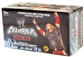 2011 Topps WWE Champions Wrestling 6-Pack Box
