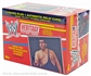 2012 Topps WWE Heritage Wrestling 7-Pack Box (PLUS One Relic Card)